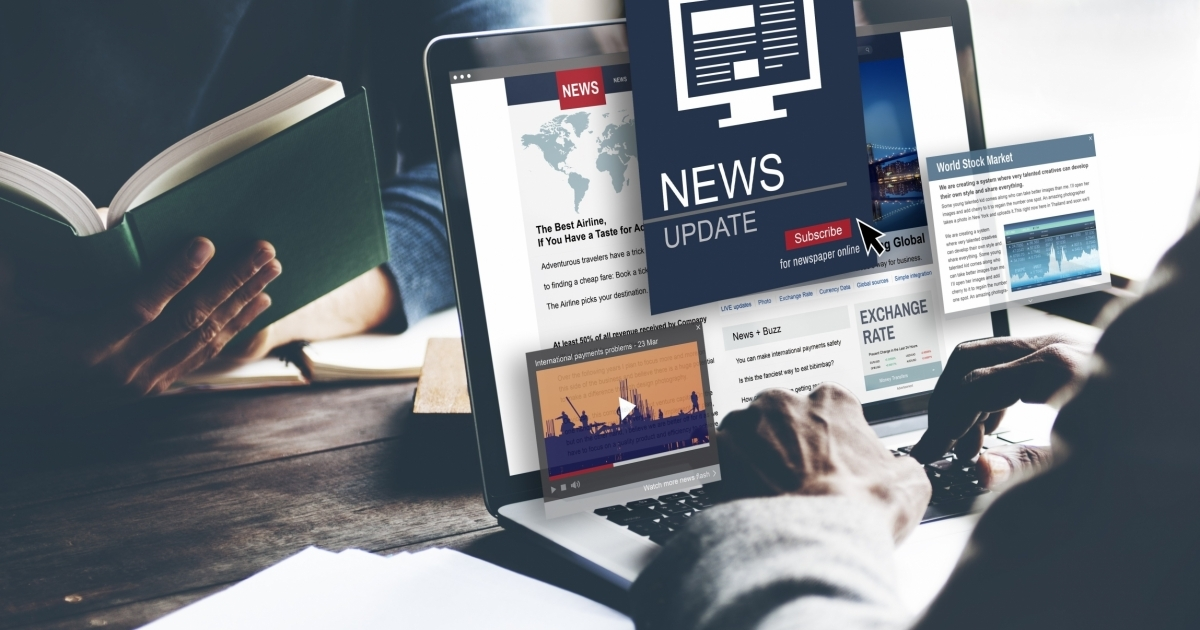 How to keep up with the latest DevOps news | Blog | Explore Group