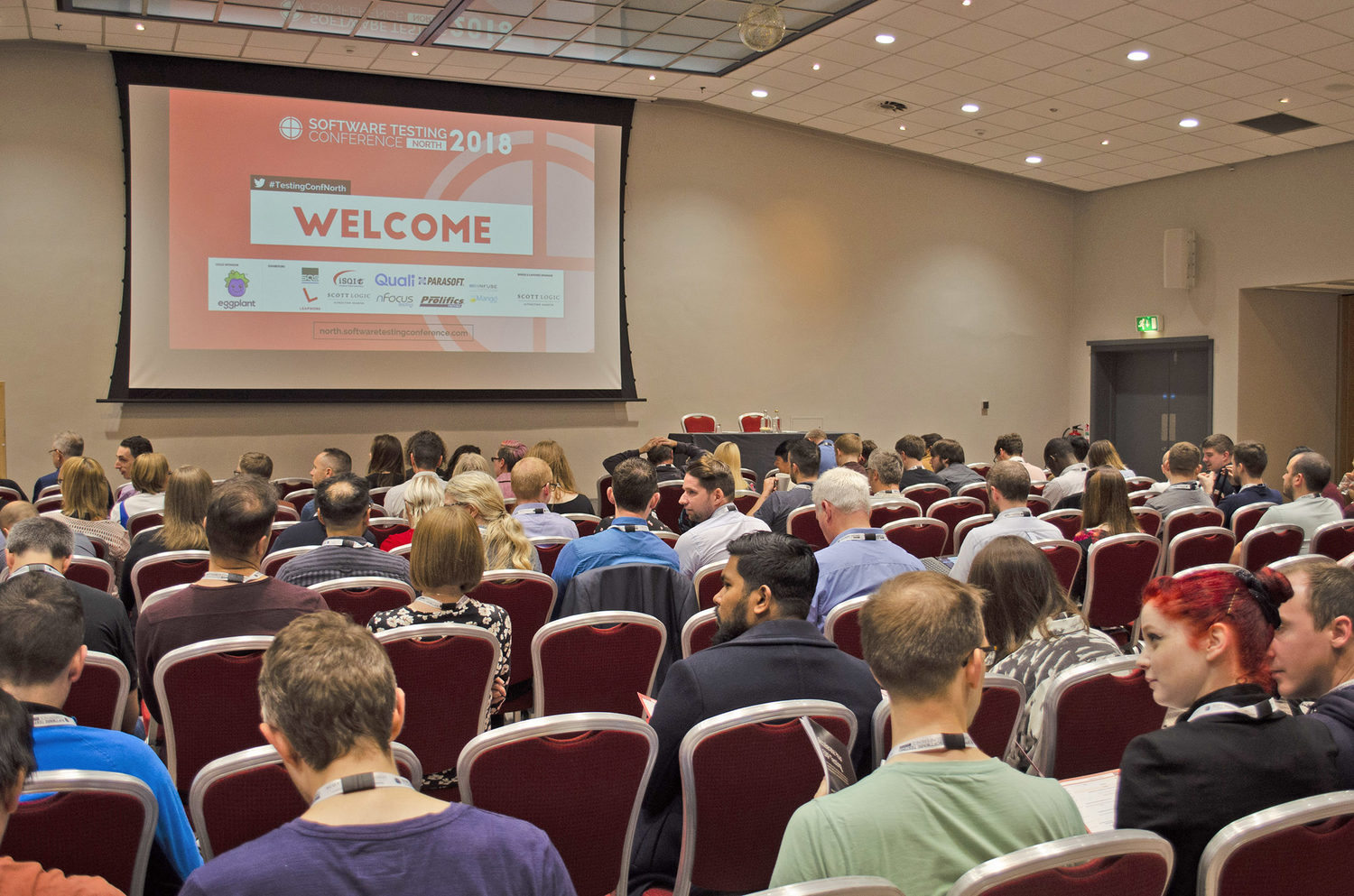 DevTEST Conference North 2019 | Events | Explore Group