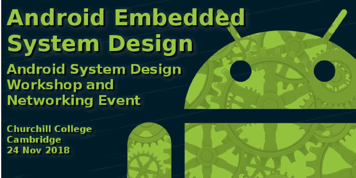 Android Internals & Embedded System Design | Events