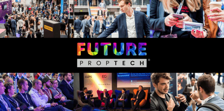 FUTURE: PropTech 2019 | Events | Explore Group