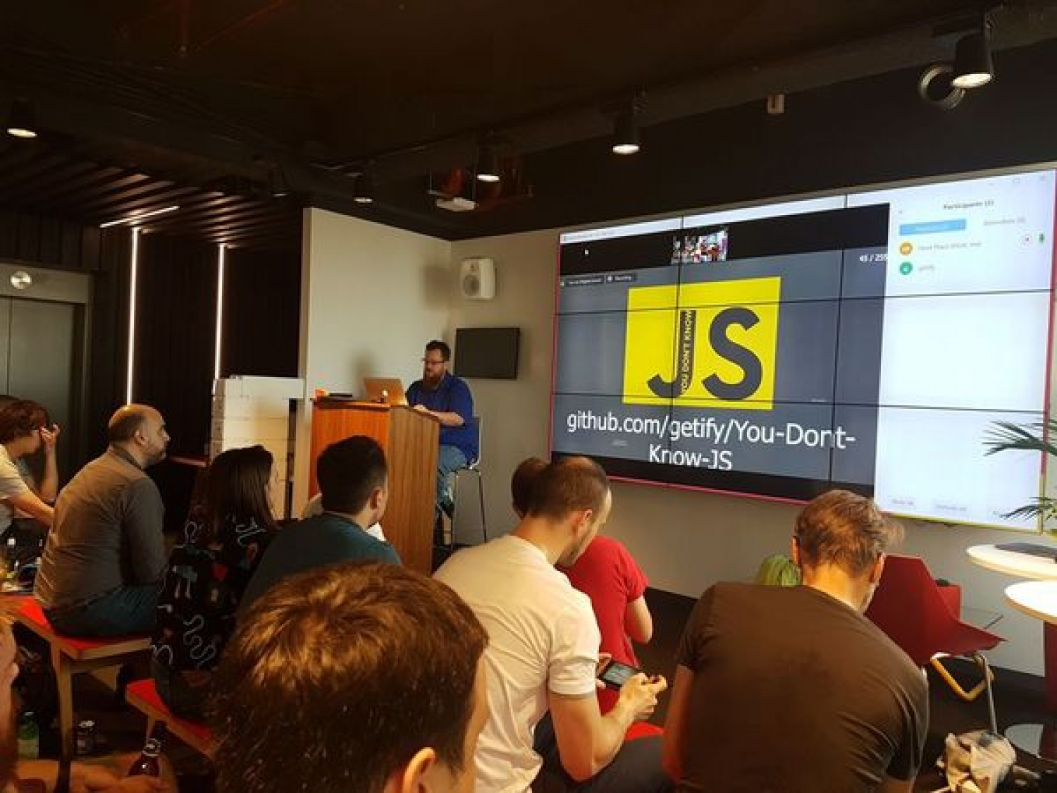 Javascript Concurrency Model Events Explore Group