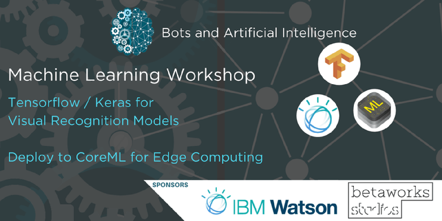 Machine Learning Workshop | Events | Explore Group USA