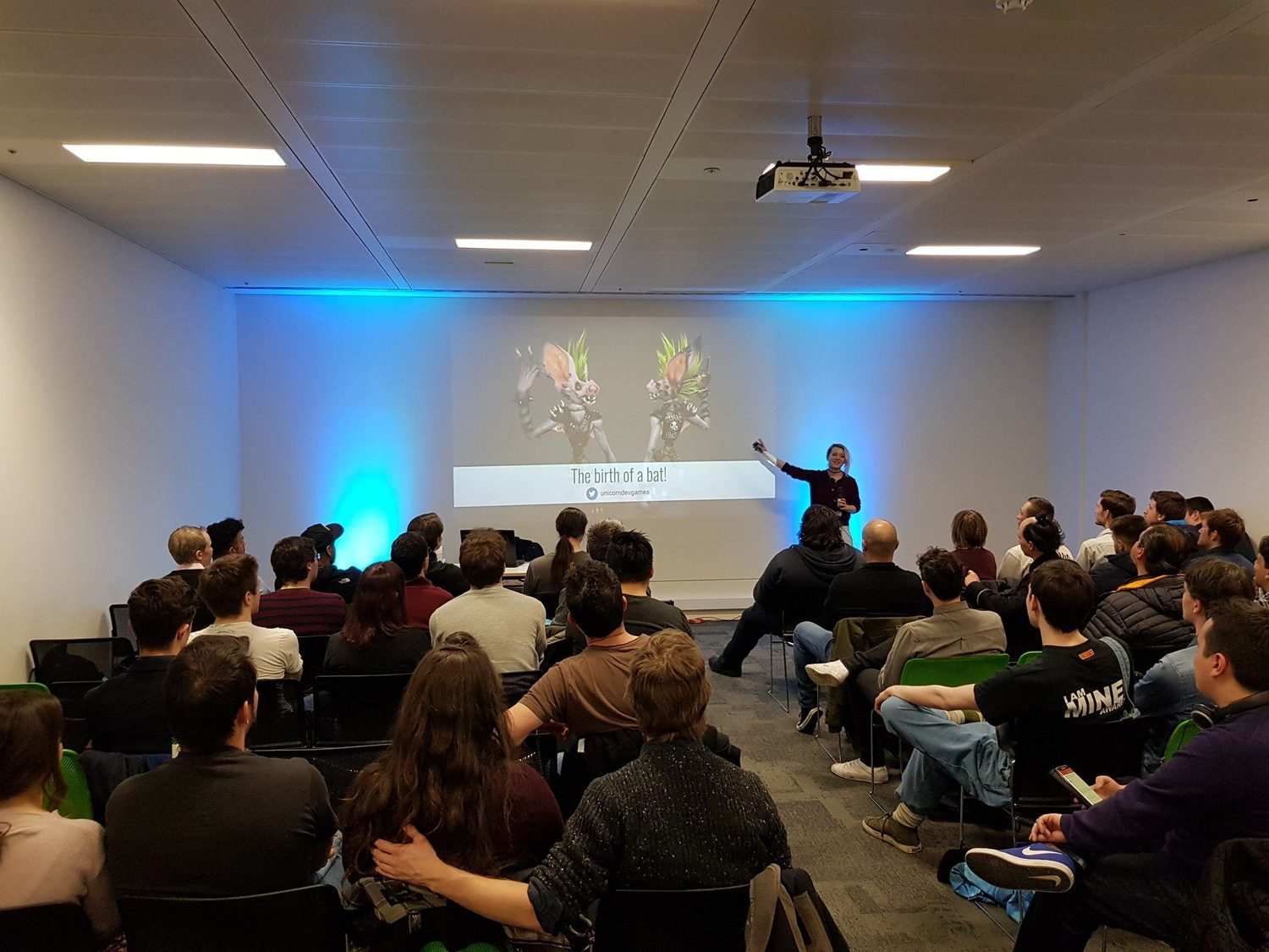 London Unreal Engine Meetup | Events | Explore Group USA
