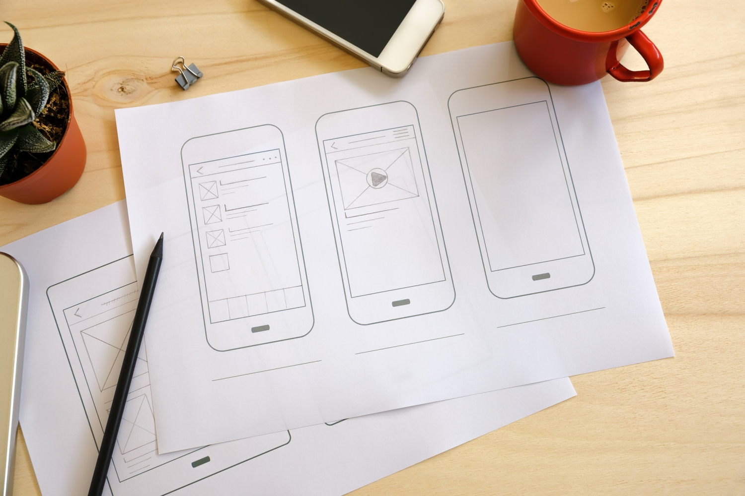 How to update your Mobile Development skills | Blog