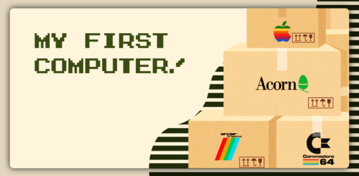What was your first computer? | Blog | Explore Group