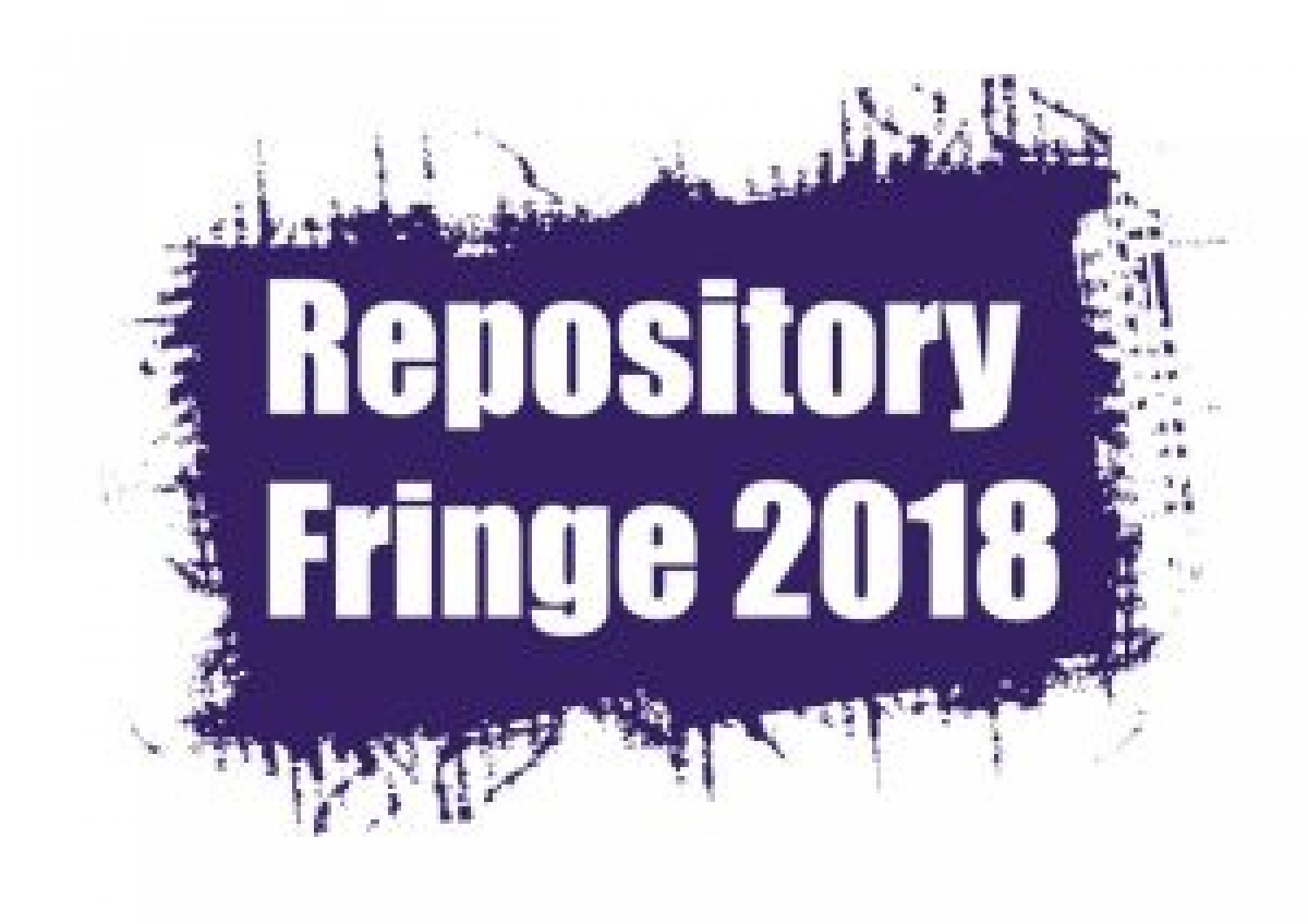 Repository Fringe 2018 | Events | Explore Group