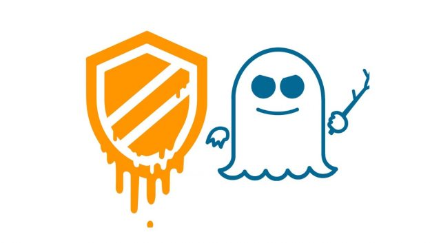Image result for spectre and meltdown